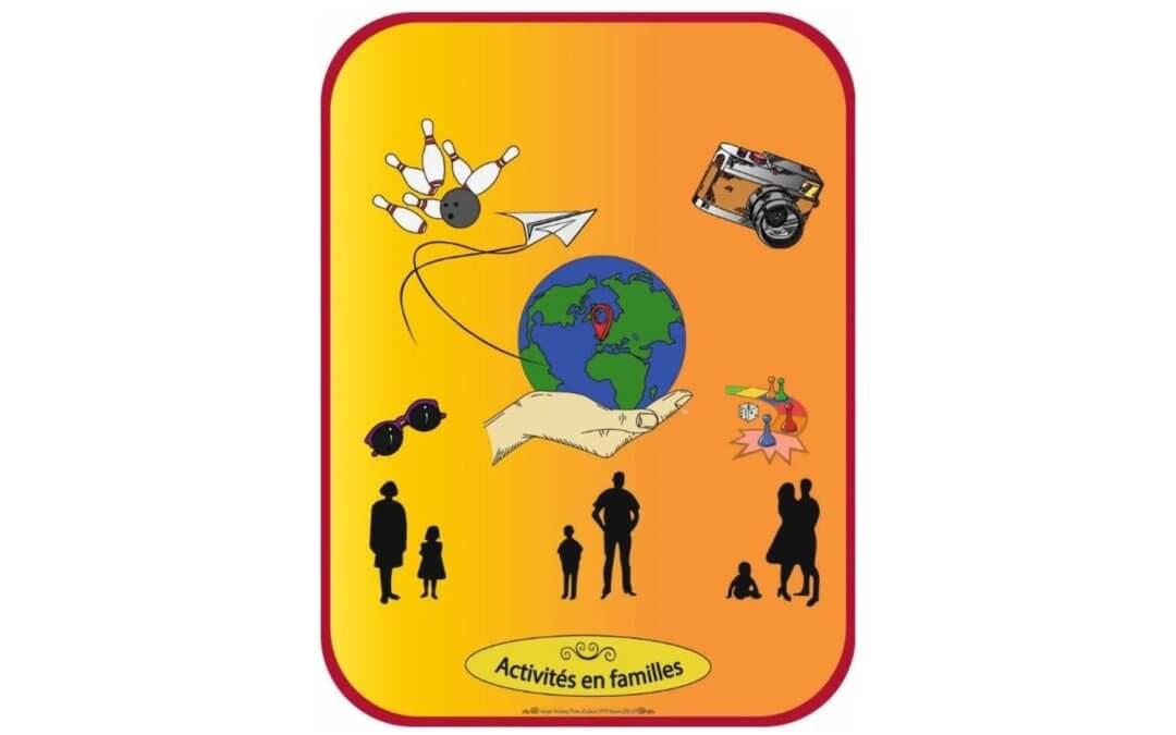 Le samedi 18 mai 2019 : prochaine activité mensuelle en famille à Han-sur-Lesse