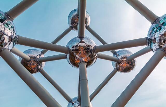 Du lundi 22 au jeudi 25 juillet 2019 : séjour en familles à Bruxelles