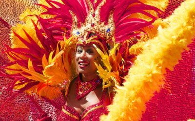Du 24 au 28 février 2020 :  le carnaval du monde à Anhée
