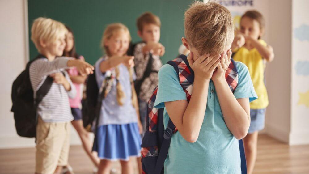 Réseau prévention harcèlement scolaire