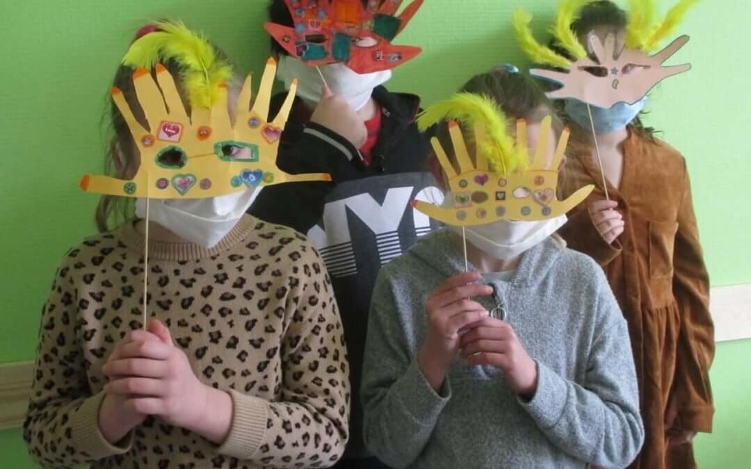 Ateliers Créatifs et Citoyens 2021