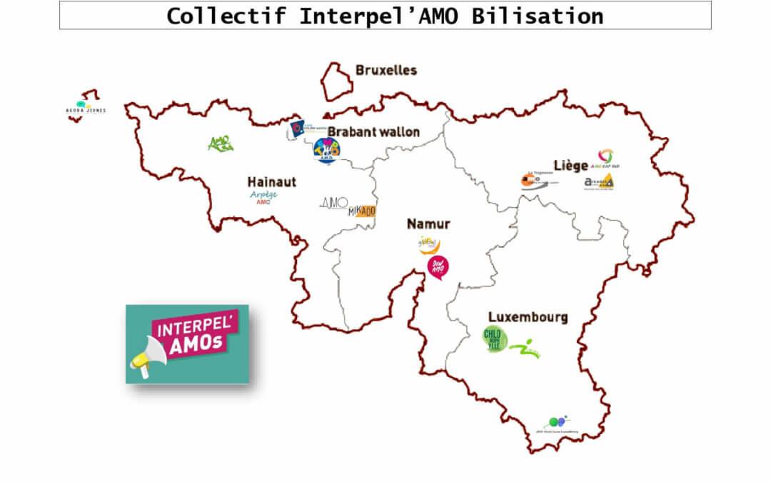 Collectif Interpel'AMO Bilisation